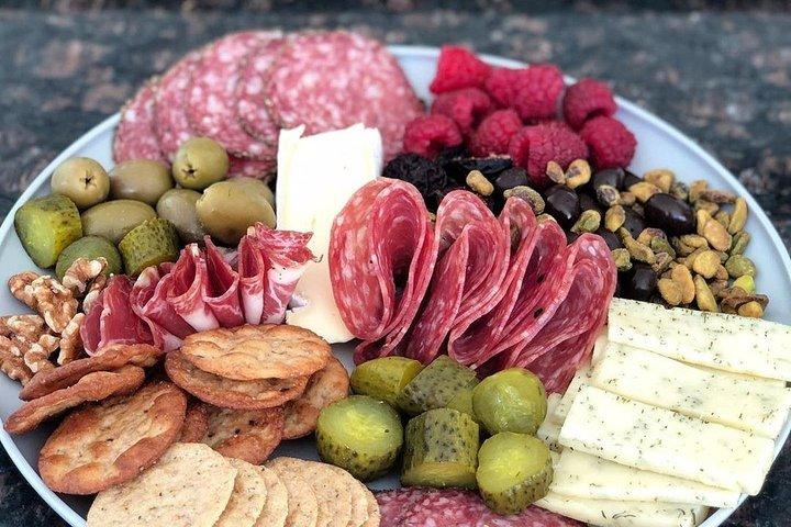 Paris Foodie : Delicious 10 Favorite Food Tasting Tour, La Rochelle, FRANCE