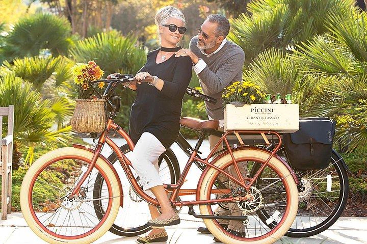 Solana Beach Electric Bike Rental, Carlsbad, CA, ESTADOS UNIDOS