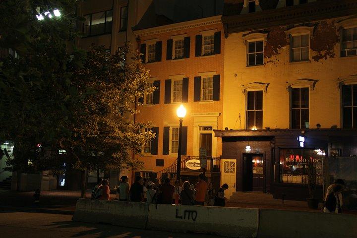 The Lincoln Assassination Walking Tour, Washington DC, ESTADOS UNIDOS
