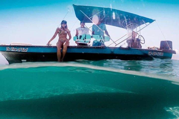 Subwing en San Andrés, San Andres, COLOMBIA