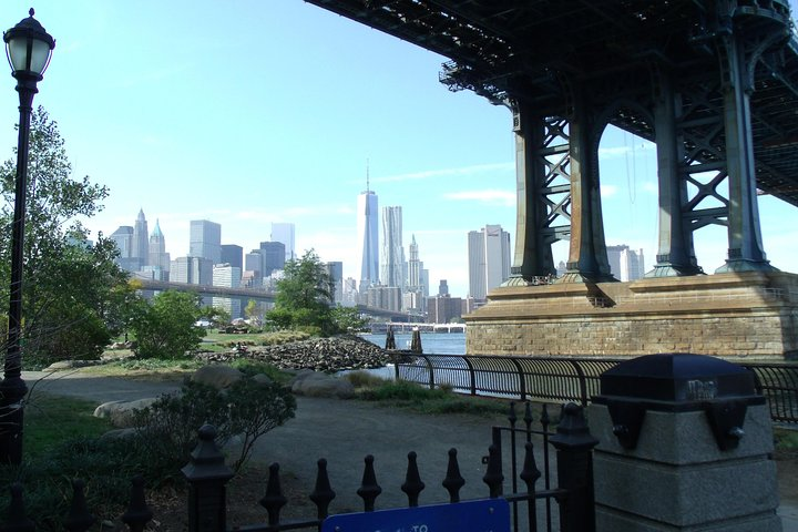 Private Custom Brooklyn Tour, Brooklyn, NY, ESTADOS UNIDOS