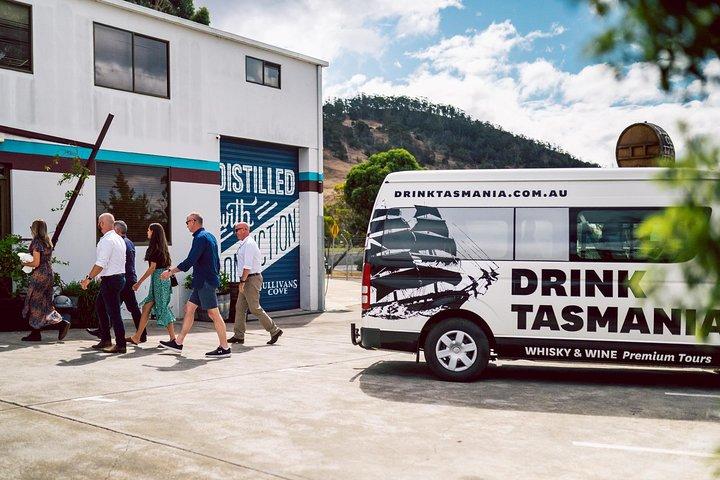 Signature Tour, Hobart, AUSTRALIA