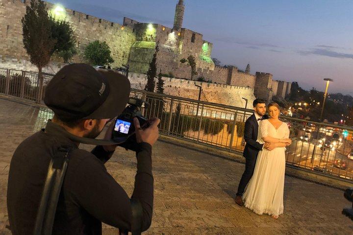 Full-Day Tour guide in Israel, Jerusalen, ISRAEL