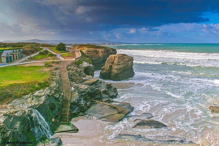 Lugo & Cathedrals Beach Private Tour, Vigo, ESPAÑA