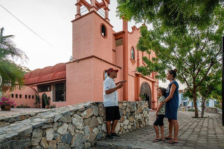 Private Premium Shore Excursion & Local Experience From Santa Cruz Huatulco, Huatulco, MÉXICO