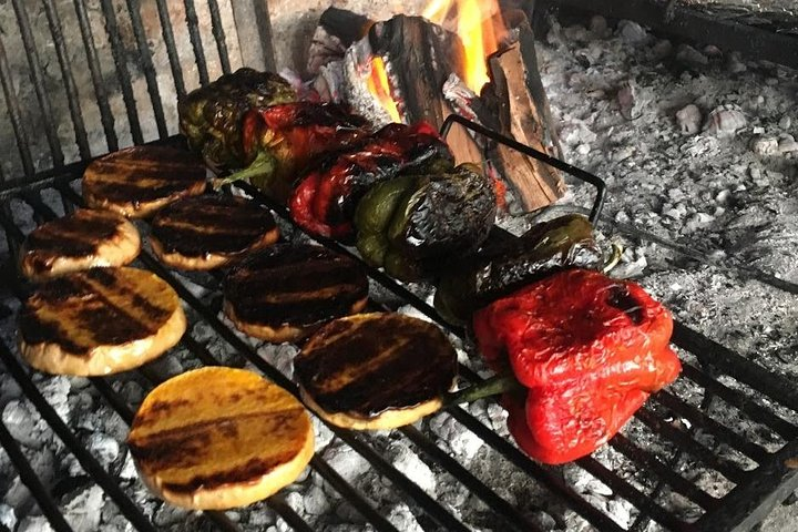 Asado cooking class and dinner in Mendoza city., Mendoza, ARGENTINA