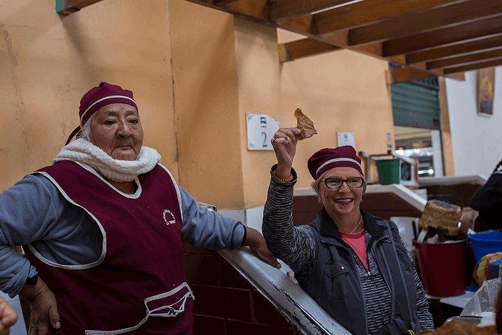 The Real Taste of Cuenca, Cuenca, ECUADOR