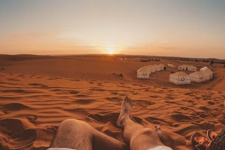 2 Days Desert Tour Fez to Marrakech / Fez, Fez, MARRUECOS
