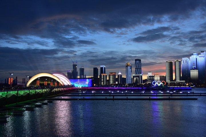 Private Airport Transfer: Qingdao to Qingdao Liuting International Airport (TAO), Qingdao, CHINA