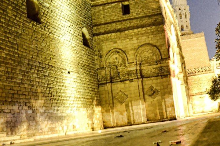 Khan El kalili Bazzar & Islamic cairo, Guiza, Egypt