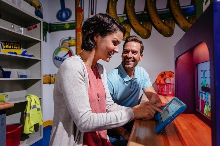 Crayola Experience Orlando Ticket, Orlando, FL, ESTADOS UNIDOS