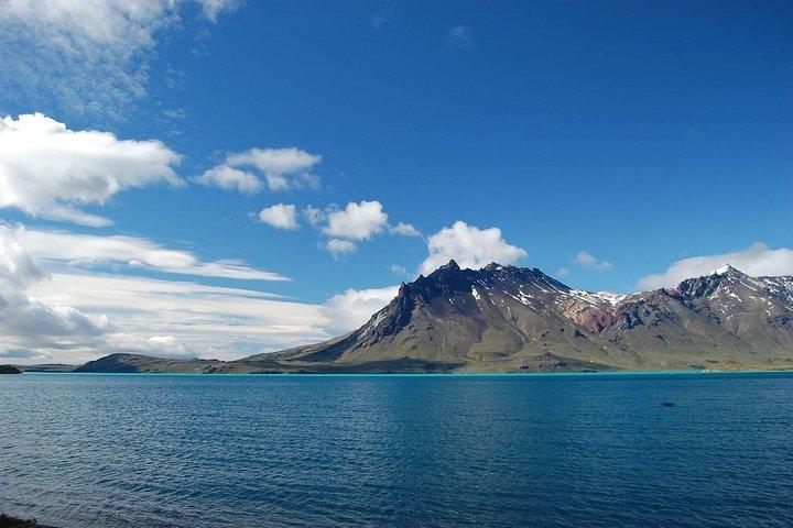 Small-Group Kayaking at Moreno Lake in Bariloche, Bariloche, ARGENTINA