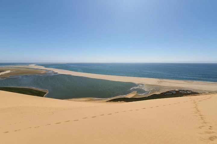 Private Half-Day Tour Sandwich Harbour with Pick Up, Swakopmund, NAMIBIA