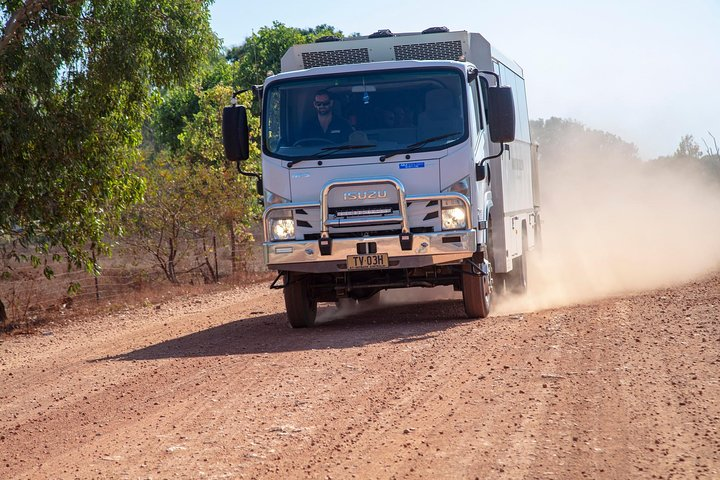 3 Day 4WD Dragonfly Dreaming Accommodated Top End Safari, Darwin, AUSTRALIA