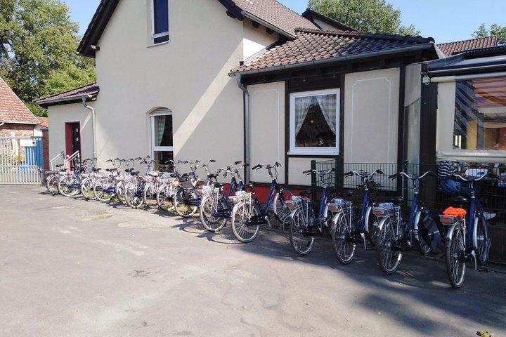 E-Bike Mainz City Tour, Mainz, Alemanha
