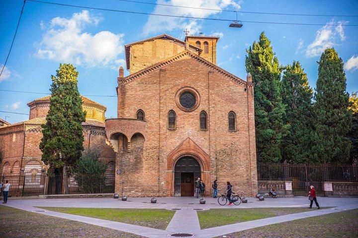 2-Hour Bike Tour of Bologna, Bolonia, ITALIA