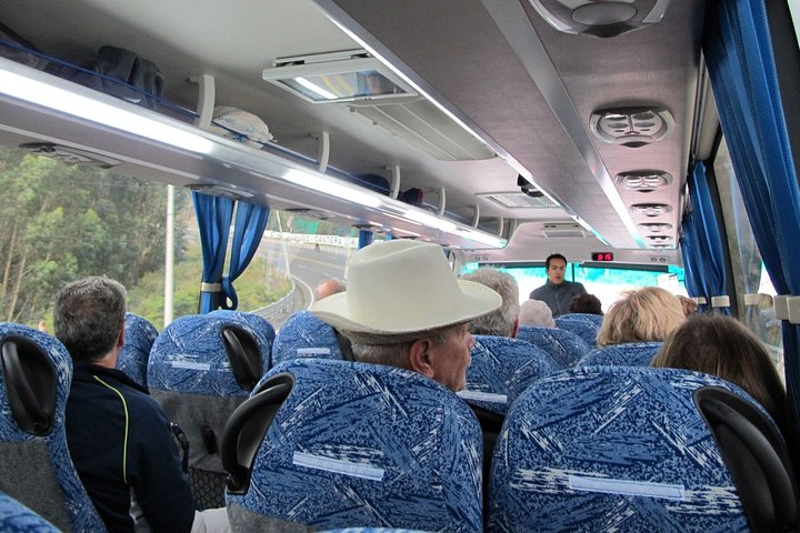 Traslado Aeropuerto - Hotel en Guayaquil, Guayaquil, ECUADOR