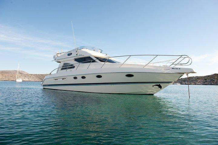Mykonos Private Morning Cruise, Miconos, GRECIA