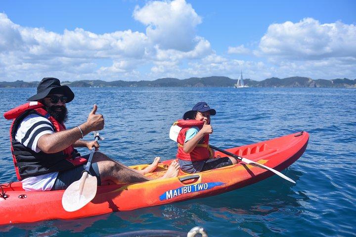 The Rock Adventure Overnight Cruise, Bahia de Islas, NUEVA ZELANDIA