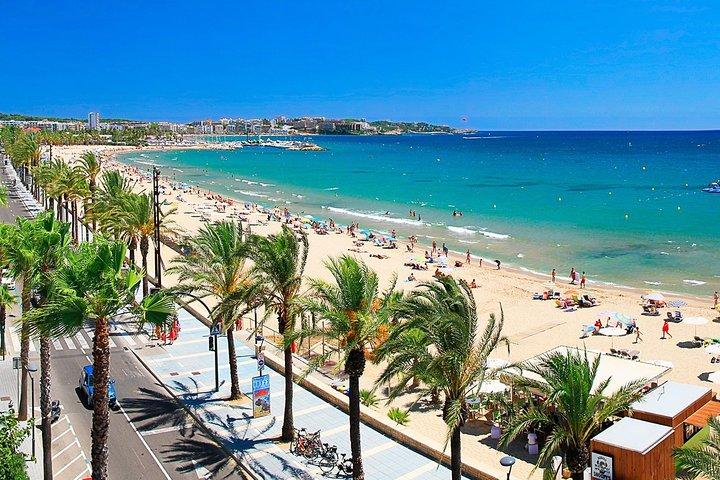 Private Transfer Airport to Salou, Tarragona, ESPAÑA