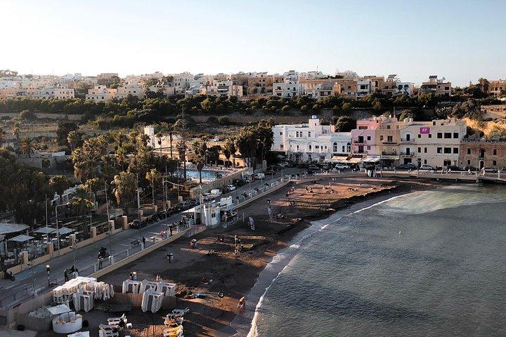 Private Airport Transfer: Malta Int. Airport (MLA) to Valletta/Sliema/St. Julian, La Valeta, MALTA