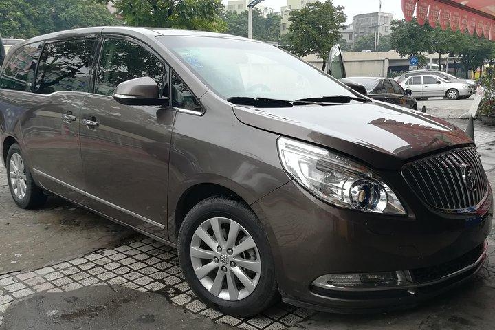 Shenzhen Car Rental - Airport Pickup & Drop Off, Business & Tourism Vehicles, Shenzhen, CHINA