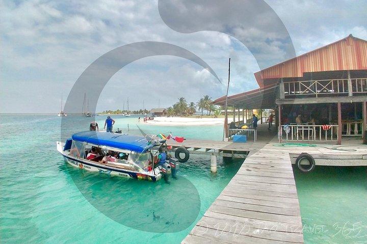 2D & 1N - Private Cabin on San Blas Island INCLUDING Tour + All Meals, Islas San Blas, Panama