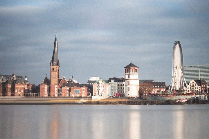 Private Airport Transfer: Dusseldorf International Airport (DUS) to Dusseldorf, Dusseldorf, ALEMANIA