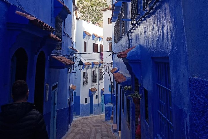 From FES to CHEFCHAOUEN Private day tour - BEST local experience | Private tour, Fez, MARRUECOS