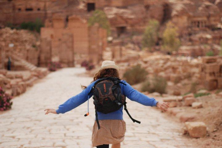 2-Day Petra and Jordan Tour from Jerusalem, Jerusalen, ISRAEL