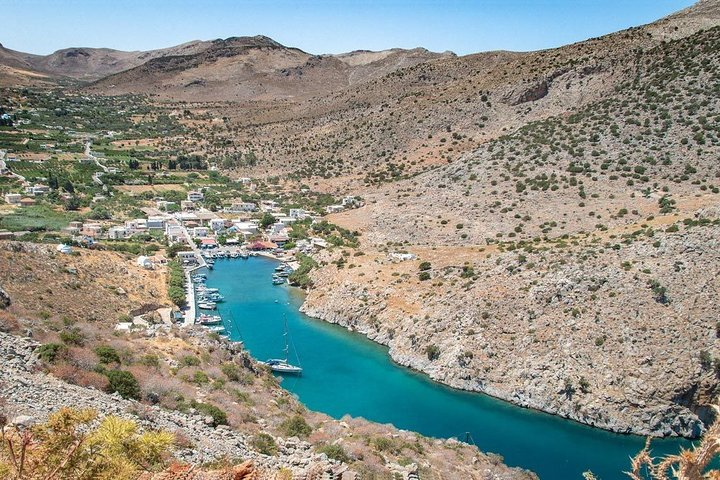 Kalymnos and Pserimos Day Cruise from Kos, Cos, Grécia