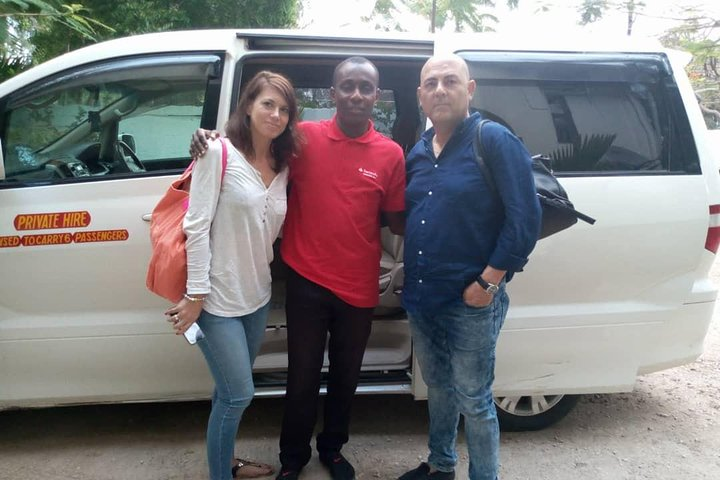 Private Zanzibar Airport Transfers to and from any Hotel, Zanzibar, TANZANIA