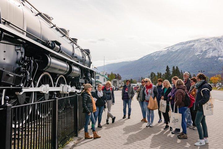 Half-Day Jasper Culture Food Tour, Jasper, CANADA