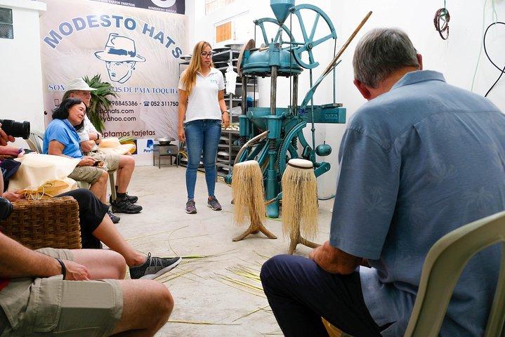 Manta's highlights & Montecristi, Manta, ECUADOR
