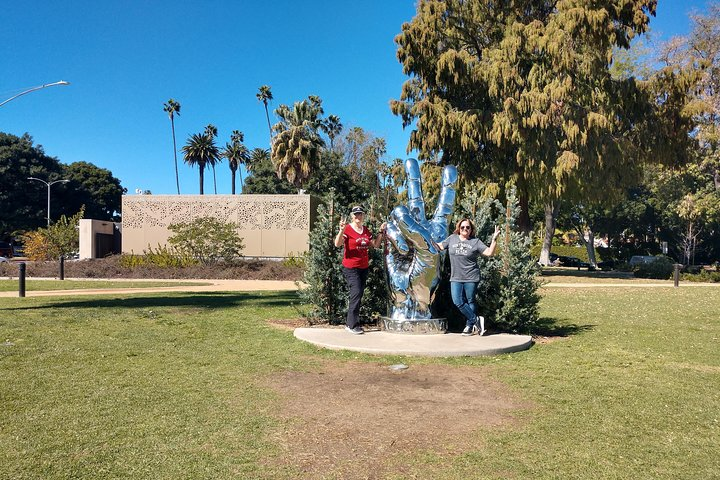 Hollywood Sightseeing Tour from Orange County, Dana Point, CA, UNITED STATES