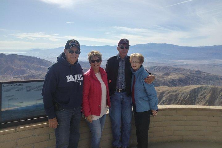 Private Tour of Joshua Tree National Park from Palm Springs, Palm Springs, CA, ESTADOS UNIDOS