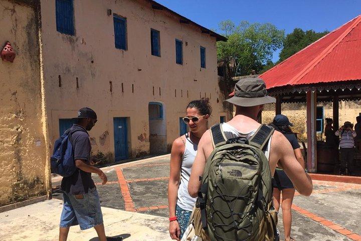 Prison Island and Stone Town Private tour in Zanzibar, Zanzibar, TANZANIA