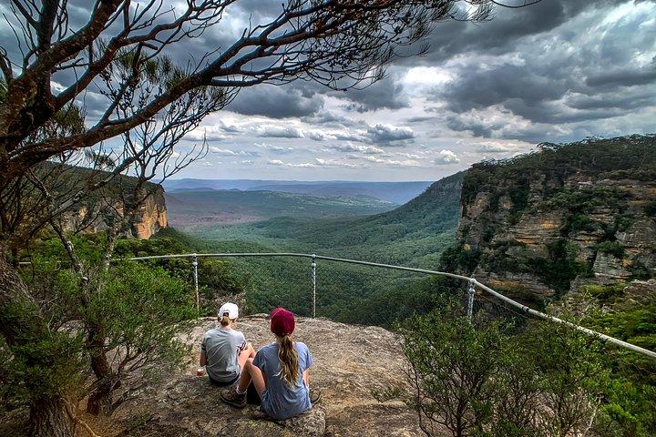 Blue Mountains Secret Places Adventure, Montañas Azules, Austrália