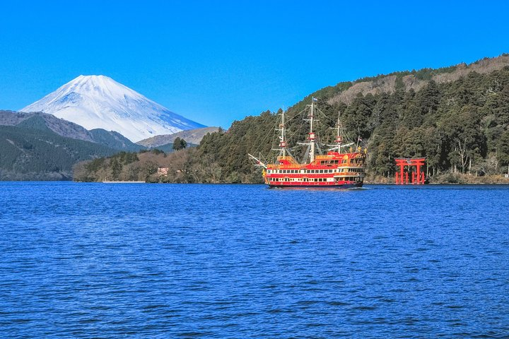 Private Tour - Hakone Day Trip! A Tour to Explore All Must-Sees!, Hakone, JAPÃO