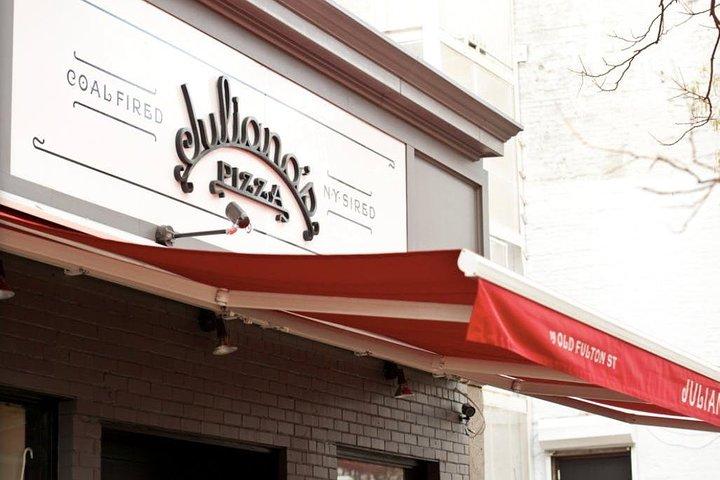 Private Brooklyn Heights, Brooklyn Bridge & DUMBO Food Tour, Brooklyn, NY, ESTADOS UNIDOS