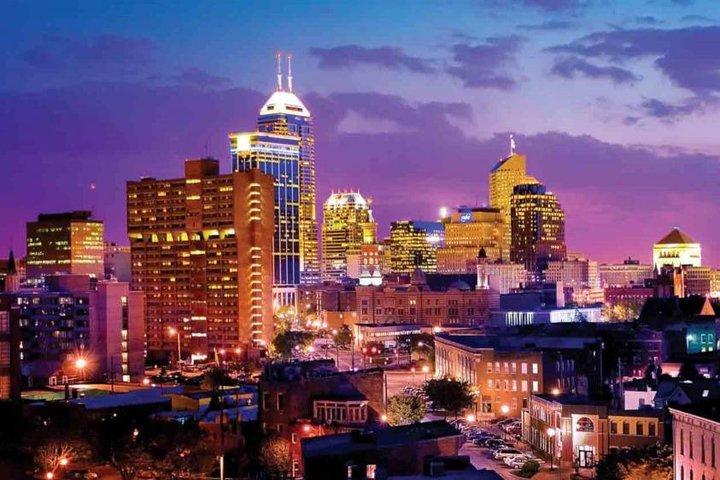 Indianapolis Bar Hunt: Investigate Indianapolis Bar Crawl, Indianapolis, IN, ESTADOS UNIDOS