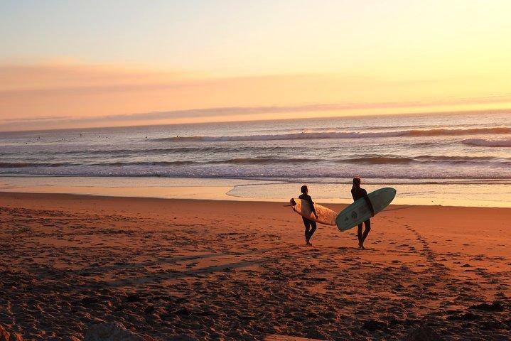 Private Surf Lessons, Isla de Vancouver, CANADA