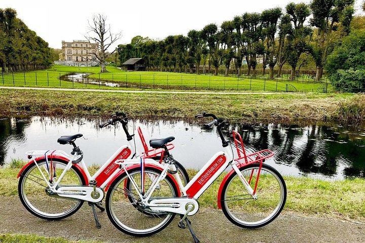 Highlight Bike Tours Haarlem, Haarlem, HOLANDA
