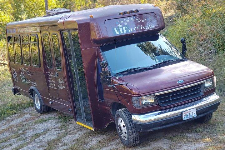 Wine Tour, Chelan Valley, Chelan, WA, ESTADOS UNIDOS