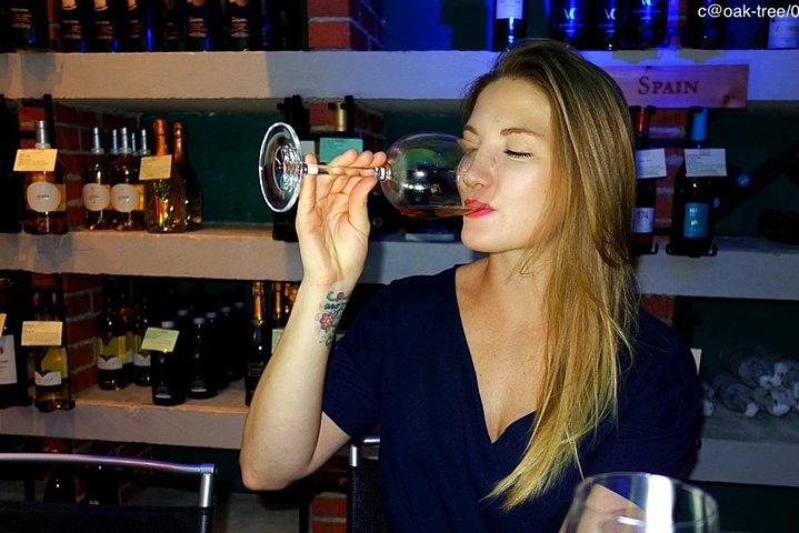 Cyprus Wine Tasting in Larnaca, Larnaca, CHIPRE