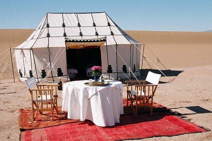 Disfrute de sus 3 días desde Fez hasta el desierto de Merzouga, Fez, Morocco