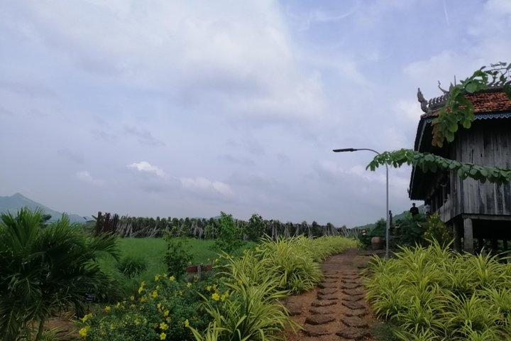 Kampot Day Tour, Sihanoukville, Camboja