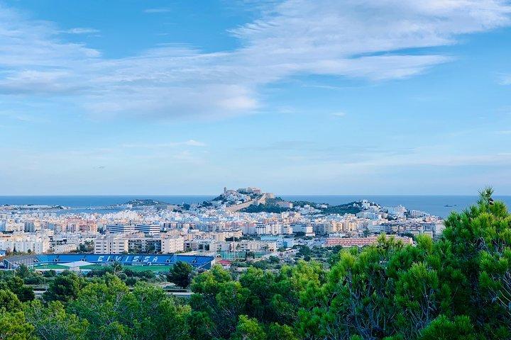 Private Airport Transfer: Ibiza Airport (IBZ) to Ibiza, Ibiza, ESPAÑA