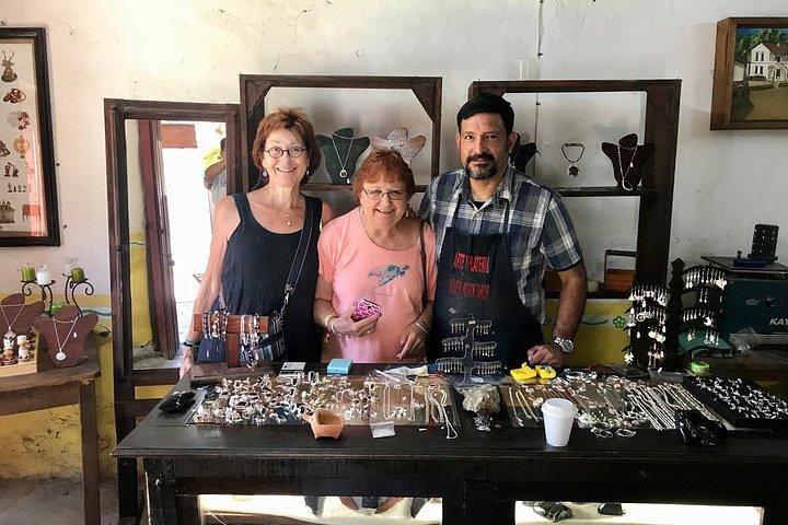 Explore San Sebastian del Oeste with a local expert guide, Bucerias, MEXICO