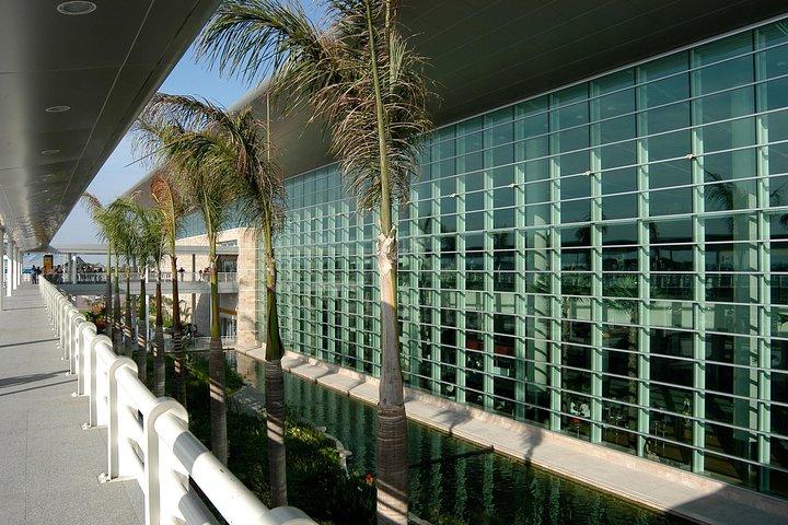 Traslado Hotel Guayaquil - Aeropuerto, Guayaquil, ECUADOR